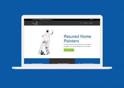 Assured Home Painters