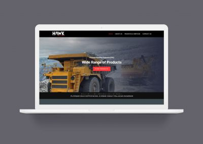 Hawk Group Mining